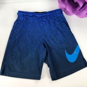 Nike Shorts kids size 6/7